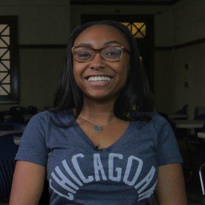 chicago student