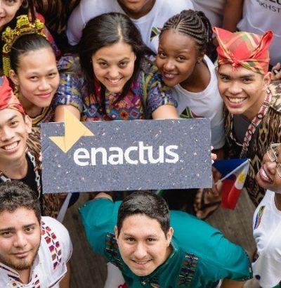 enactus team